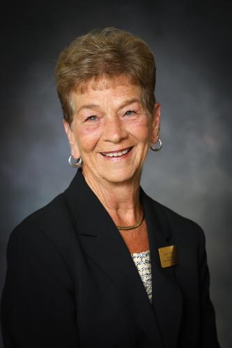 Carol O'Neal