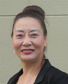 Yamei Wang