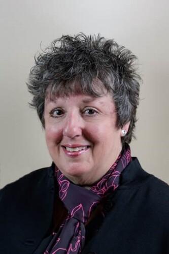 Mary Roth