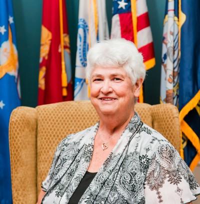 Linda Tate