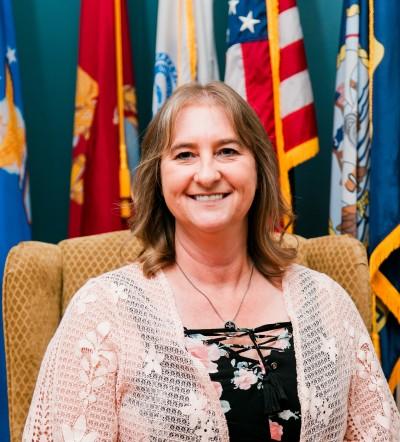 Susan Giberson