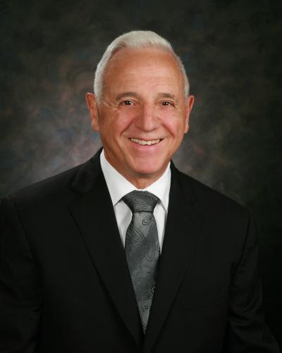 Manny Moceri