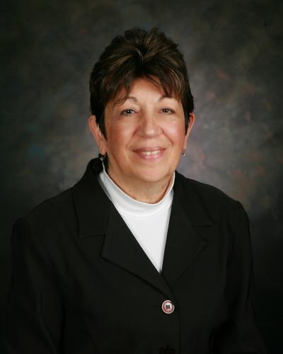 Donna Zacharias