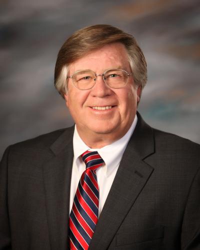 Mr. John T. Nichols