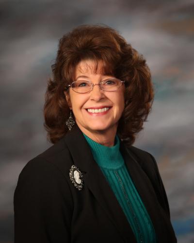 Ms. Crystal Nichols