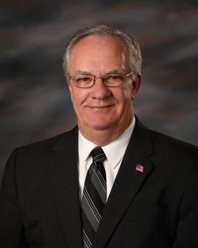 Rev. Sonny Wilkes