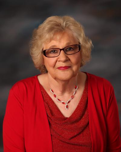 Ms. Bobbi Hunsucker