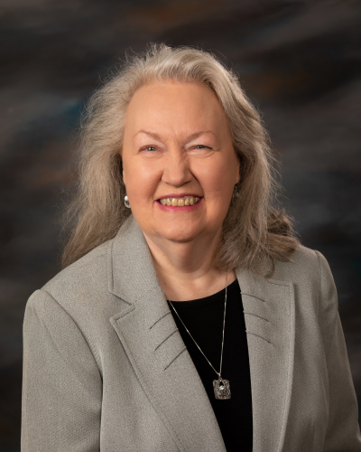 Ms. Anita Sherrill