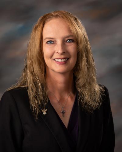 Ms. Tracy Beavers