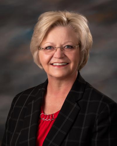 Ms. Susan Dalton