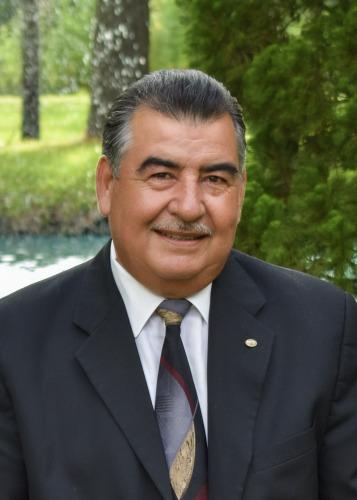 Juan Parga