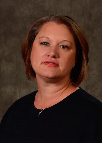 Melissa Siefker