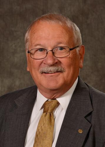 Keith Ebright, CFSP