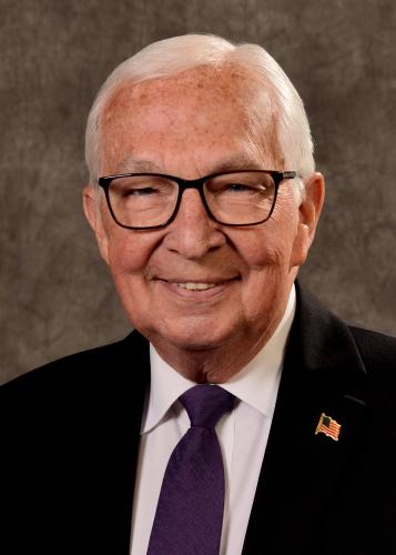 J. Brent Wilson