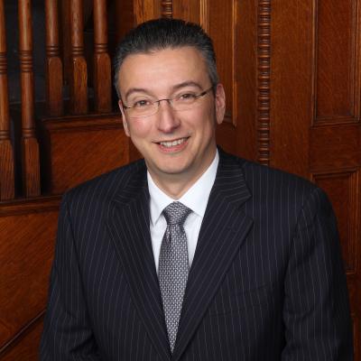 Eric G. Granados