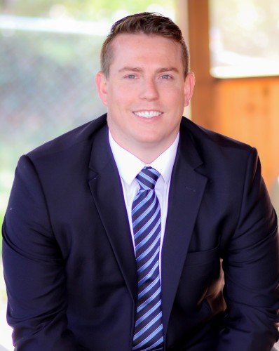 Jeff Hogg