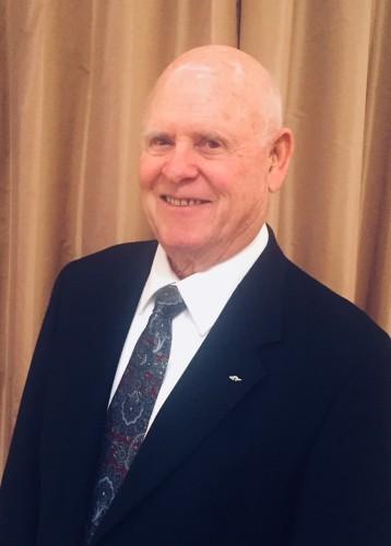 James R. Dakan