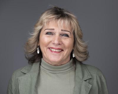Bonnie McCreary