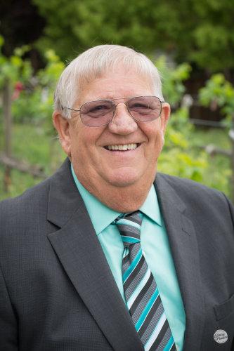 George Allison
