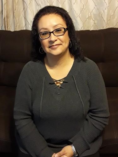 Consuela Martinez-Linares