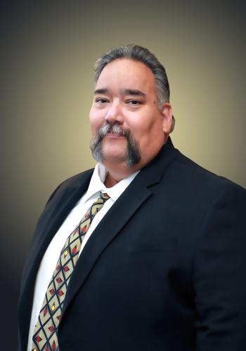 Zeke Padilla