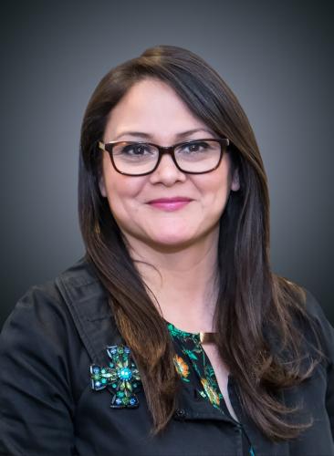 Norma Benavides