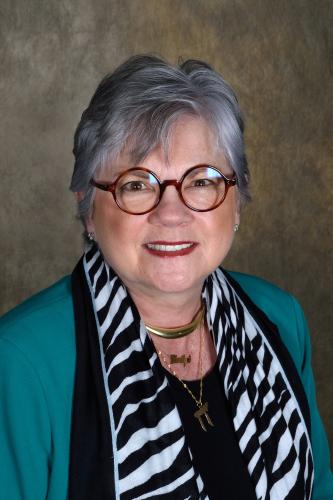 Marilyn  Fenimore