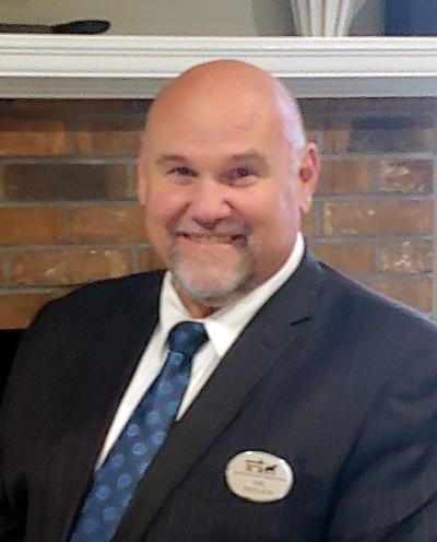 Joe Pavlich