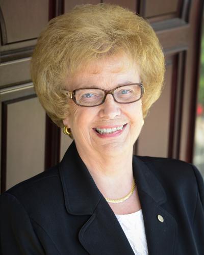 Margaret Bea Ouimet