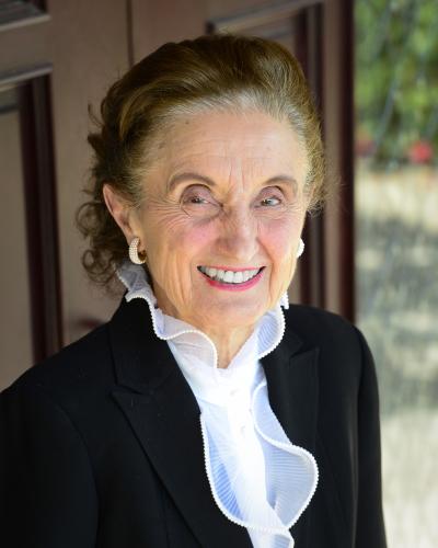 Mary Cardoza
