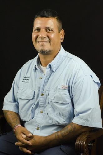 Albe Gonzalez