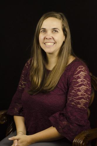 Lauren Colvin