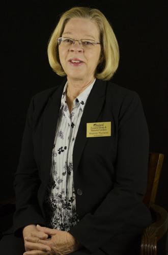 Sharon Munson