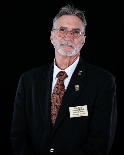 Ronnie Carl Hicks