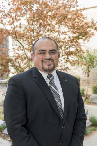 Anthony C.  Rodriguez