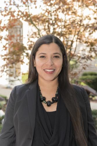 Monica Palomino de Ramirez