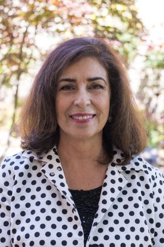 Tina Teran-Goodman