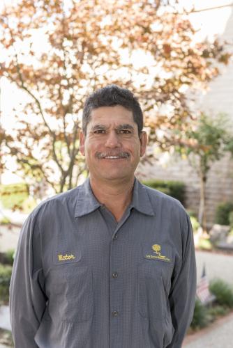 Victor Covarubia
