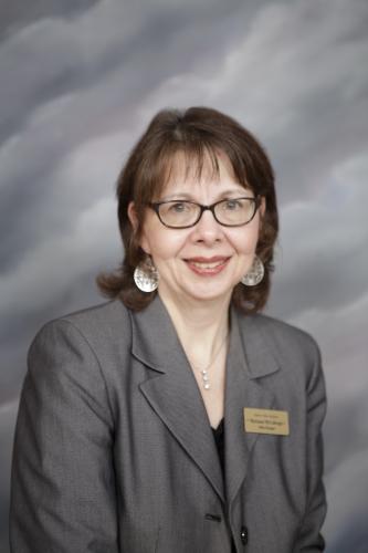 Marianne McCollough