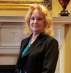 Susan Porteus