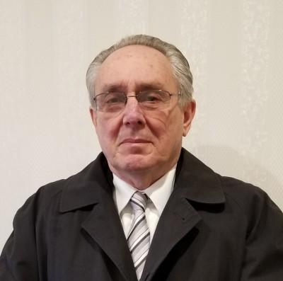 Robert Kirkland