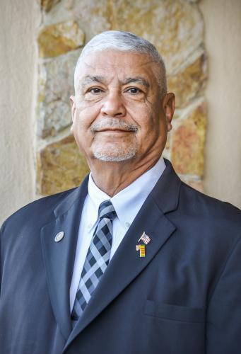 Alfonso De La Rosa