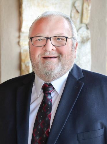 Rev. Bill Barnett