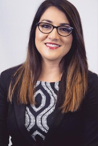 Brittany Elizabeth Miller
