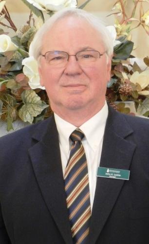 John Lackie