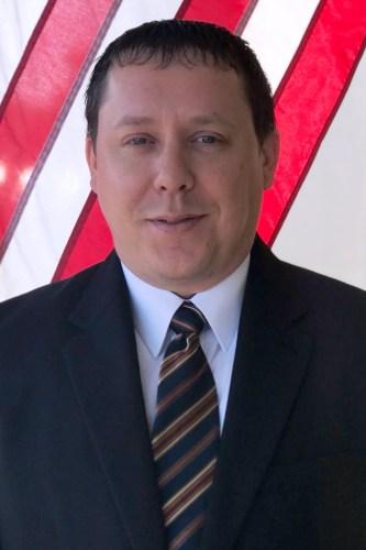 L. Dean Lewis