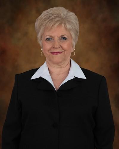 Mrs. Patsy Elliott