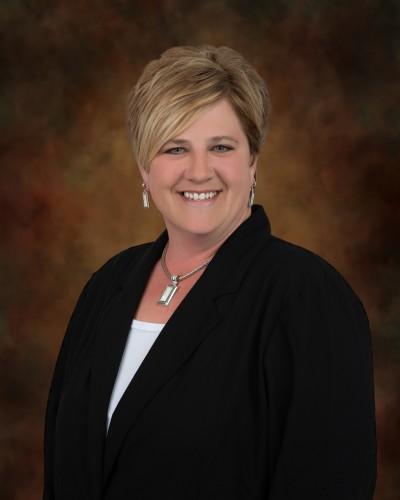 Mrs. Jamie Baker