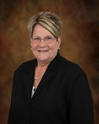Ms. Anita Baker