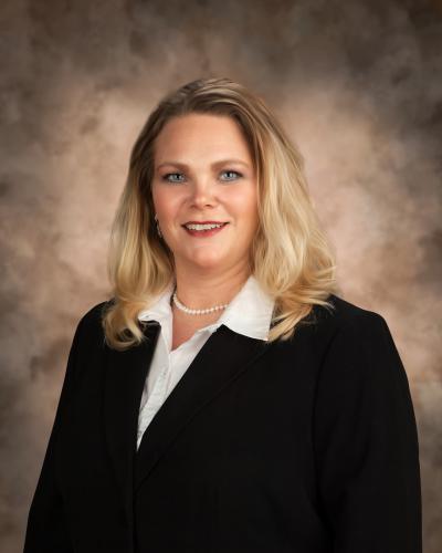 Ms. Betty H. Cundiff FSL